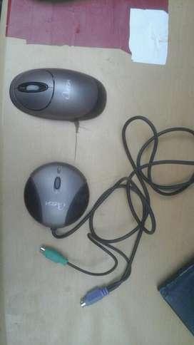 Teclado Y Mouse Inalambricos