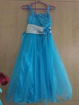 Vestido de Niña Talla8