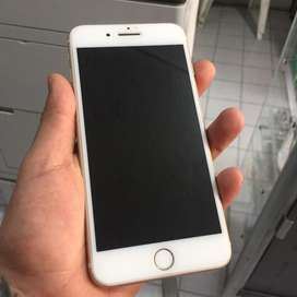 IPhone 7 plus Gold lindo vendo barato