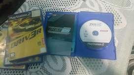 Juegos Originales Ps 2