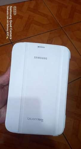 Vendo tablet Samsung galaxy note 8