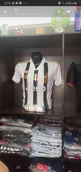 Uniforme da la Juventus