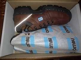 Oportunidad- Zapatos de seguridad- Ombú
