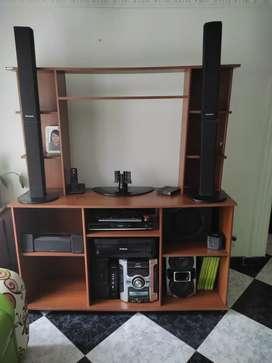 Vendo Mueble para Tv