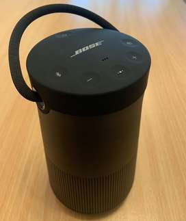 Bose Soundlink Revolve Plus - c/base - IMPECABLE