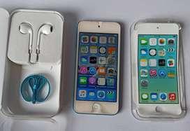 Venta iPod touch quinta generación.32 GB