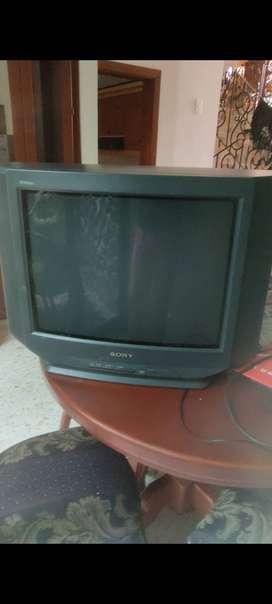 Vendo tv Marca Sony