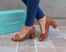 zapatos brasil súper cómodos