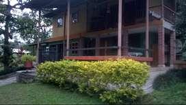 Casa Finca Sector Ancon. Código 903328