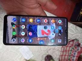 Cambio celular zte v smart 2020 de 4 y 128 gb con 5000 de bateria