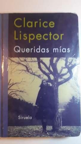 QUERIDAS MIAS (usado)