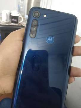 Celular Motorola moto g 8 power
