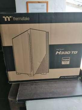 Chasis Gamer Thermaltake H330