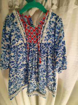 Vestido Mimo - Guaymallén