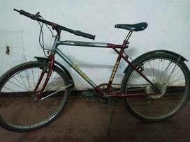 Vendo bicicleta perfecto estado