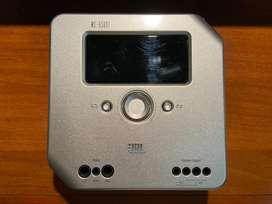 Amplificador JBl ms-a5001 de 500w rms