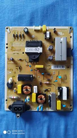 Vendo Tarjeta Fuente Tv LG 43UM7300PDA 43UM7300