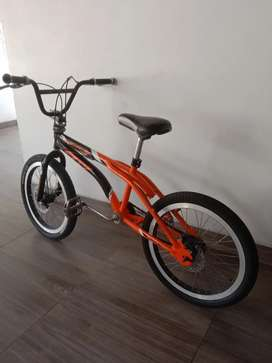 Bicicleta GW Cross,marca lancer