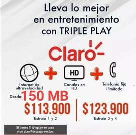Internet más TV digital