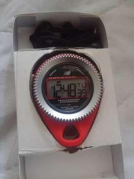 Cronometro New Balance