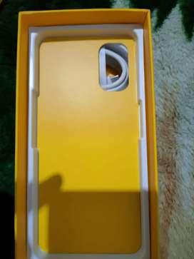 Vendo celular Realme 7 pro