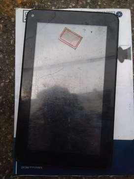 """Se vende tablet Emerson de 8"""" como repuesto"""