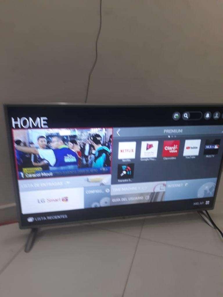 Smart Tv Lg 42pulgadas 0