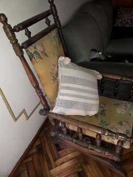 Vendo silla vaivén