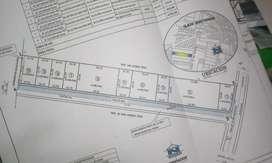 Vendo terreno de 275 m2