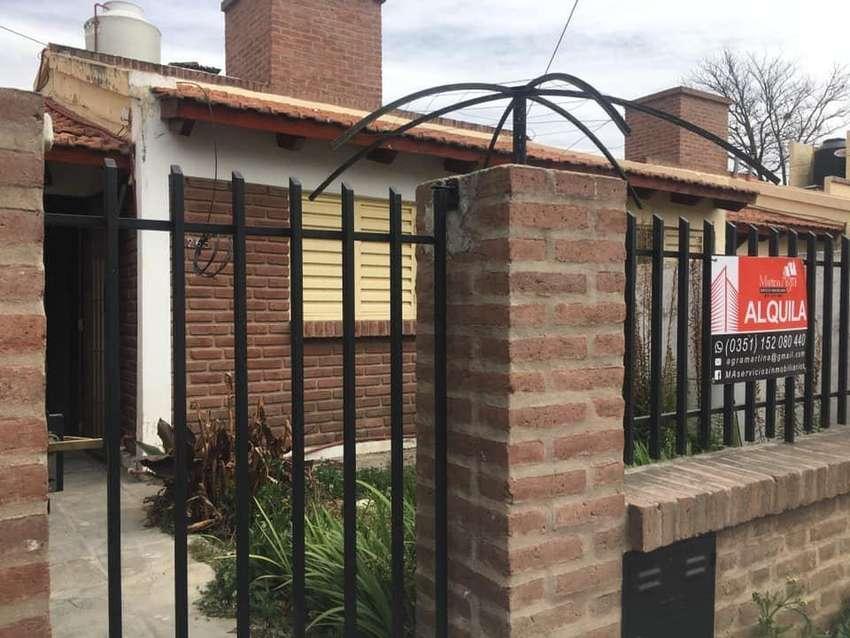 Casa en alquiler en Cosquín 0