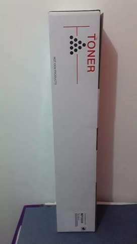 Cartucho de toner negro fotocopiadoras Ricoh Mp 3500/4000/4001/4002/4500/5000/5001/5002/