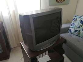 TV Panasonic usado