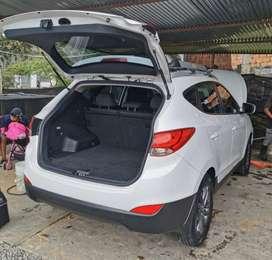 Se Vende Hyundai Tucson Ix35modelo 2016