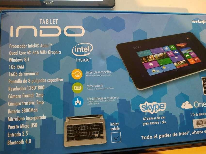 Tablet Nuevo 0