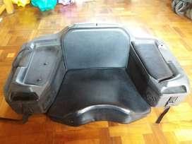 vendo maleta y silla