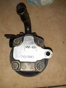 Carraca del motor turbo dissel para hiunday y kia