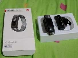 Reloj monitor Huawei nuevo
