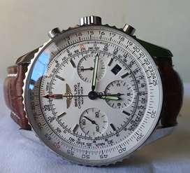 Reloj Breitling  Navitimer Chronografo automático
