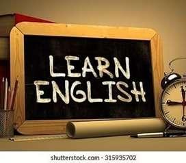 Habla y certificate en el habla inglesa