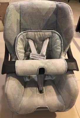 Silla asiento para niñ@ bebe century
