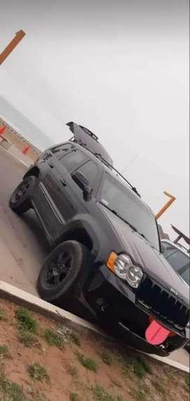 Jeep Grand Cherokee 4x4 2008