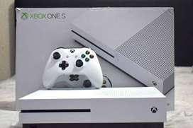 XBOX ONE S 1 TERA (reacondicionado)
