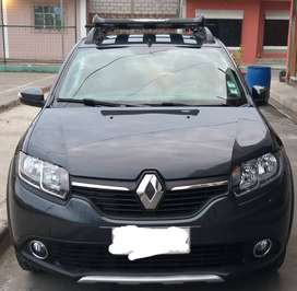 Vendo Renault Sandero Stepway 2019