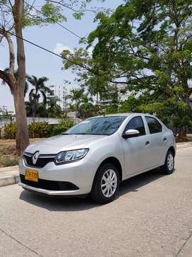 Renault LOGAN 2.020 NUEVO SOLO 10.000KM