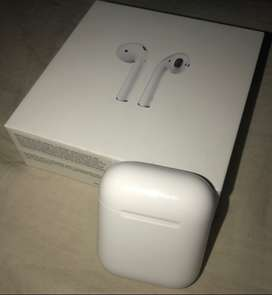 AIRPODS ORIGINALES - istore
