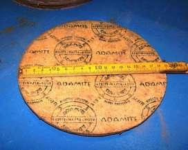 Recortes Circulares Adamite 3 A 4mm 19cm Diametro