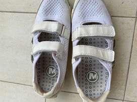 Zapatillas Merrell blanco Num 36