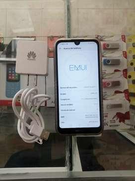 Venta Huawei Y5 2019