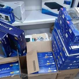 Sony PS4 Nuevo 1 Terabyte