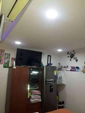 Arrienda habitacion barrio alfonso lopez.